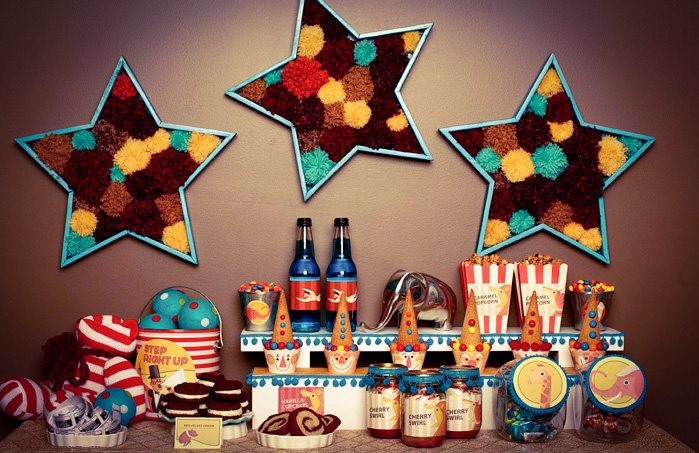 Decoracion para fiestas de adultos ideas originales - Ideas decoracion fiestas ...