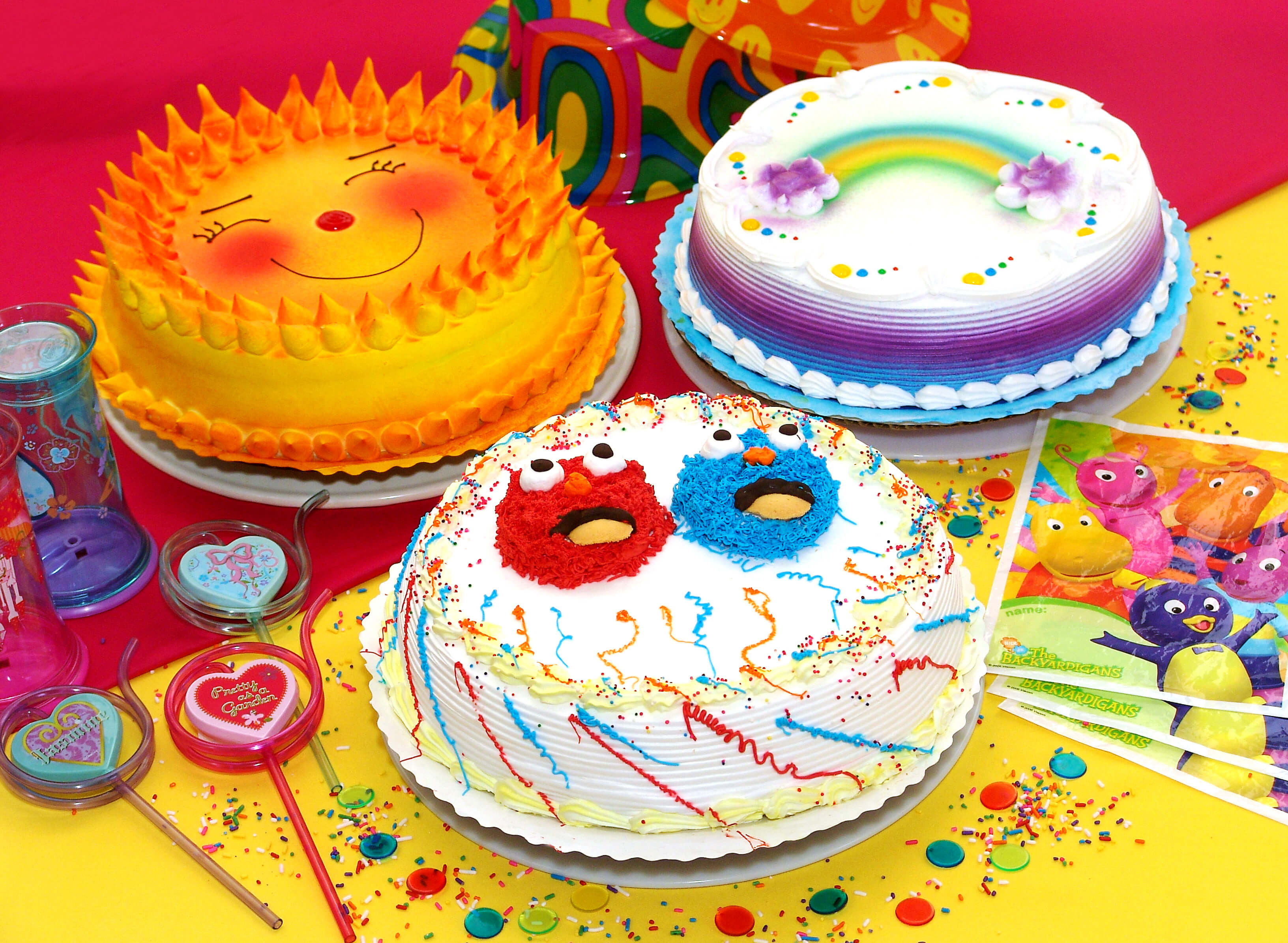 Ideas para la decoracion de pasteles infantiles - Decoraciones de fotos ...