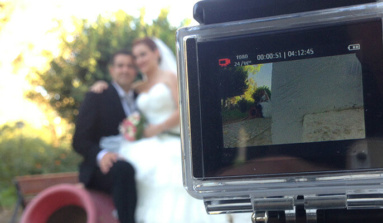5  Ideas Claves para Hacer un Video de Boda Original